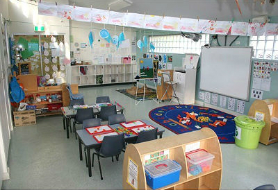 Bexley Childcare Centre Architects Preschool Design Archizen Architects Sydney